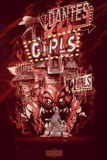 Os Fantasmas Se Divertem - Poster / Capa / Cartaz - Oficial 9