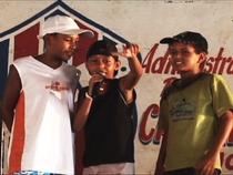 Cante Um Funk Para Um Filme - Poster / Capa / Cartaz - Oficial 1