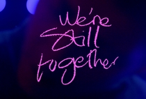 We're Still Together - Poster / Capa / Cartaz - Oficial 1