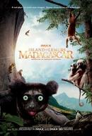 Ilha dos lêmures - Madagascar (Island of Lemurs: Madagascar )