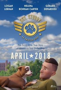 Sargento Stubby - Poster / Capa / Cartaz - Oficial 3