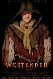 Westender - A Reconquista - Poster / Capa / Cartaz - Oficial 3