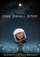Um Pequeno Passo (One Small Step)