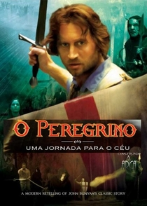 O Peregrino - Uma Jornada Para o Céu - Poster / Capa / Cartaz - Oficial 2