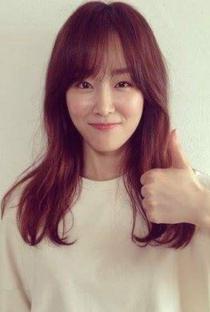 Seo Hyun Jin - Poster / Capa / Cartaz - Oficial 1