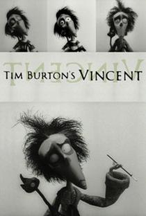 Vincent - Poster / Capa / Cartaz - Oficial 2