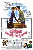 Roma, Convite ao Amor (Gidget Goes to Rome)