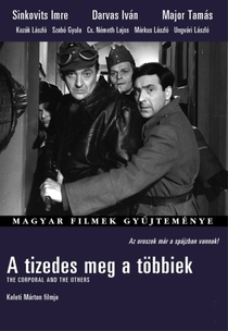 A tizedes meg a többiek       (The Corporal and Others) - Poster / Capa / Cartaz - Oficial 1