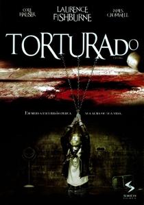 Torturado - Poster / Capa / Cartaz - Oficial 2