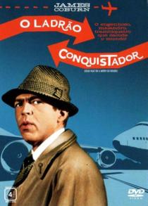 O Ladrão Conquistador - Poster / Capa / Cartaz - Oficial 3