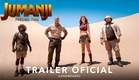 Jumanji | Trailer Oficial Legendado - 02 de janeiro de 2020 nos cinemas