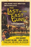 Cavalgada para o Inferno (The Last of the Fast Guns)