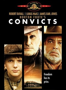 Convicts - Poster / Capa / Cartaz - Oficial 1