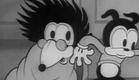 Betty Boop - Crazy Town - 1932