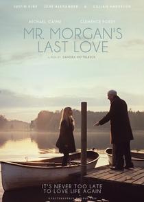O Último Amor de Mr. Morgan - Poster / Capa / Cartaz - Oficial 3
