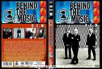 Behind The Music - R.E.M. - Poster / Capa / Cartaz - Oficial 1