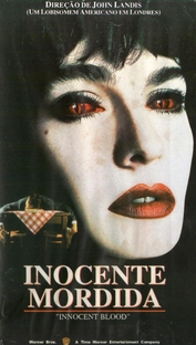 Inocente Mordida - Poster / Capa / Cartaz - Oficial 7