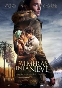 Palmeiras na Neve - Poster / Capa / Cartaz - Oficial 2