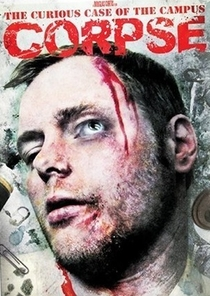 The Hazing - Poster / Capa / Cartaz - Oficial 1
