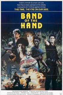 A Quadrilha da Mão  - Poster / Capa / Cartaz - Oficial 4