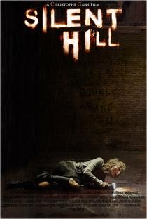 Terror em Silent Hill - Poster / Capa / Cartaz - Oficial 10