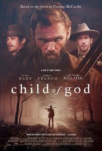 Child of God - Poster / Capa / Cartaz - Oficial 1