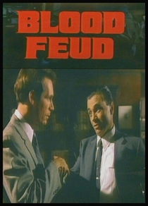 Blood Feud - Poster / Capa / Cartaz - Oficial 1