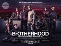 Brotherhood - Poster / Capa / Cartaz - Oficial 2