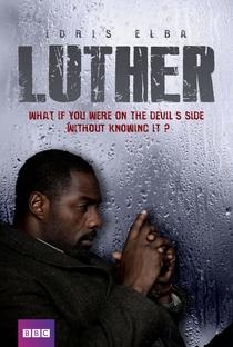 Luther (3ª Temporada) - Poster / Capa / Cartaz - Oficial 6