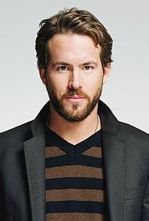 Ryan Reynolds - Poster / Capa / Cartaz - Oficial 9