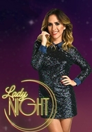 Lady Night (1ª Temporada) (Lady Night (1ª Temporada))