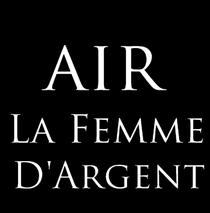 Air - La Femme D'Argent - Poster / Capa / Cartaz - Oficial 1