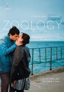 Zoology - Poster / Capa / Cartaz - Oficial 1