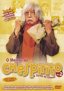 O Melhor de Chespirito: A Turma do Chaves - Poster / Capa / Cartaz - Oficial 1
