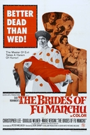 As 13 Noivas de Fu Manchu (The Brides of Fu Manchu)