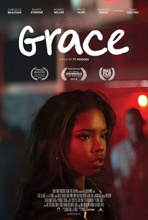 A Girl Like Grace - Poster / Capa / Cartaz - Oficial 2