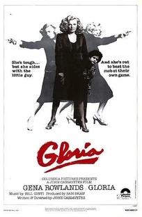 Glória - Poster / Capa / Cartaz - Oficial 1