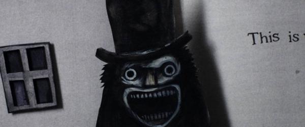 The Babadook, 2014 - Crítica