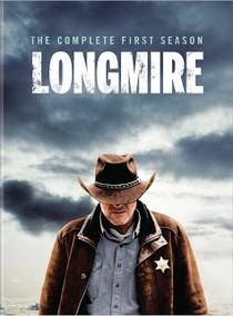 Longmire: O Xerife (1ª Temporada) - Poster / Capa / Cartaz - Oficial 3