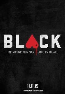 Black - Poster / Capa / Cartaz - Oficial 2
