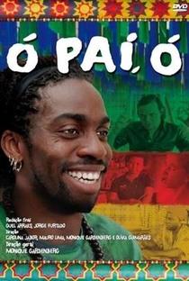 Ó Paí, Ó 2 - Poster / Capa / Cartaz - Oficial 1