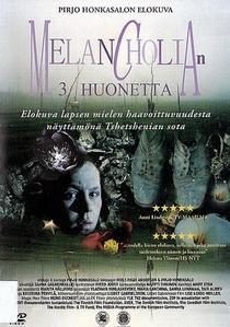 Três Lugares de Melancolia - Poster / Capa / Cartaz - Oficial 2