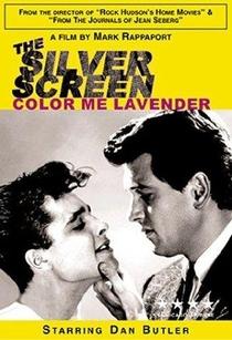 The Silver Screen: Color Me Lavender - Poster / Capa / Cartaz - Oficial 1