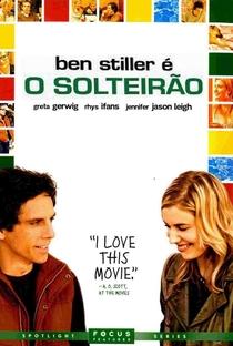 O Solteirão - Poster / Capa / Cartaz - Oficial 3