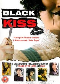 Black Kiss - Poster / Capa / Cartaz - Oficial 4