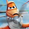 Novos pôsteres nacionais da animação da Disney 'Aviões'