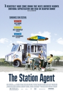 O Agente da Estação (The Station Agent)