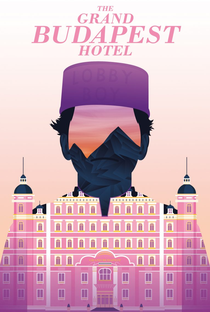 O Grande Hotel Budapeste - Poster / Capa / Cartaz - Oficial 32