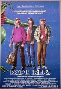 Viagem ao Mundo dos Sonhos - Poster / Capa / Cartaz - Oficial 1