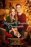 Magical Christmas Ornaments (Magical Christmas Ornaments)